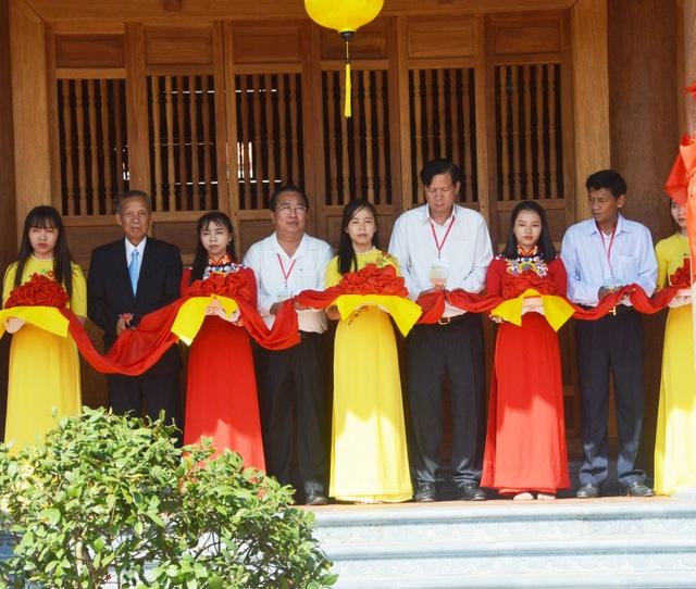 Khánh thành Thiền viện Trúc Lâm Sóc Trăng - 1