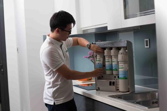 Bất ngờ những quan niệm sai về máy lọc nước nhiều người từng mắc phải - 2