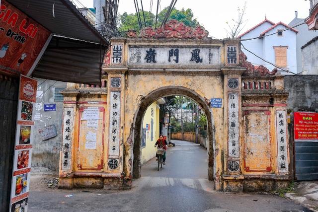 Chuyện ít biết về ngôi làng toàn nhà cổ, xuất hiện trong hàng trăm bộ phim Việt Nam - 1