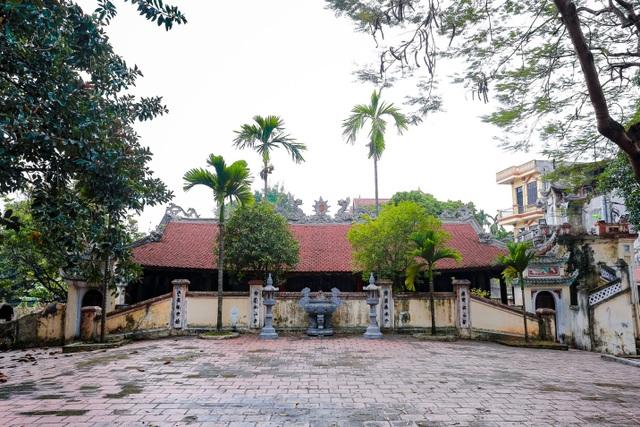 Chuyện ít biết về ngôi làng toàn nhà cổ, xuất hiện trong hàng trăm bộ phim Việt Nam - 3