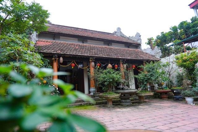 Chuyện ít biết về ngôi làng toàn nhà cổ, xuất hiện trong hàng trăm bộ phim Việt Nam - 4