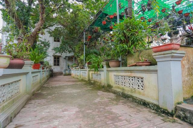 Chuyện ít biết về ngôi làng toàn nhà cổ, xuất hiện trong hàng trăm bộ phim Việt Nam - 6