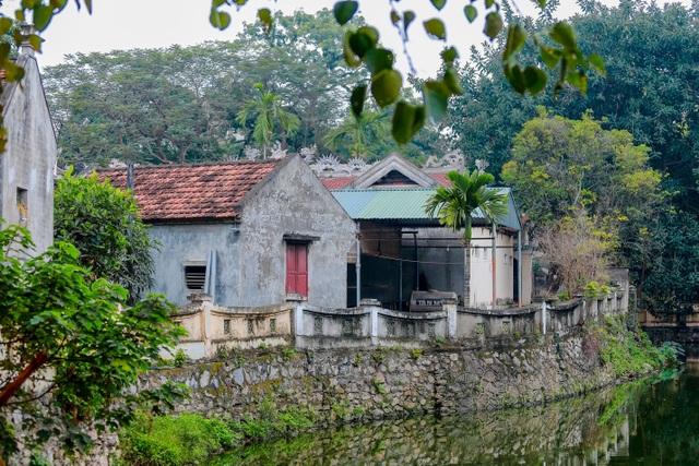 Chuyện ít biết về ngôi làng toàn nhà cổ, xuất hiện trong hàng trăm bộ phim Việt Nam - 10