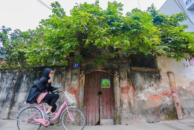 Chuyện ít biết về ngôi làng toàn nhà cổ, xuất hiện trong hàng trăm bộ phim Việt Nam - 11