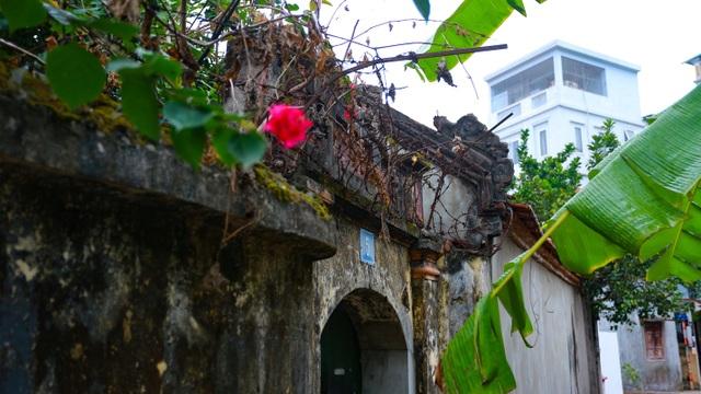 Chuyện ít biết về ngôi làng toàn nhà cổ, xuất hiện trong hàng trăm bộ phim Việt Nam - 12