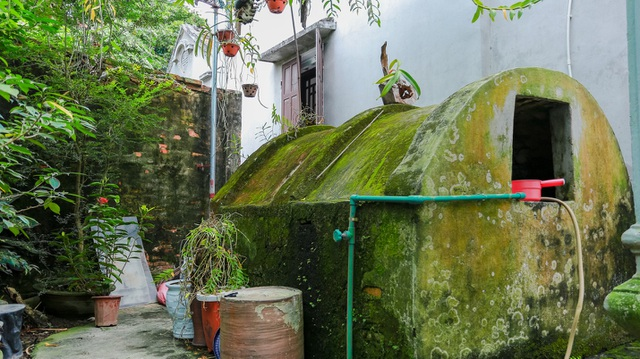 Chuyện ít biết về ngôi làng toàn nhà cổ, xuất hiện trong hàng trăm bộ phim Việt Nam - 13