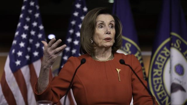 Hạ viện Mỹ sẽ bỏ phiếu ngăn ông Trump phát động chiến tranh với Iran - 1