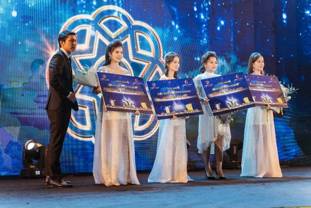 Hathor Group kỷ niệm 6 năm kinh doanh và vinh danh đội ngũ - 3