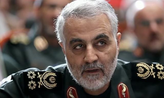 Nhân vật thay thế tướng Iran bị sát hại thề báo thù Mỹ - 1