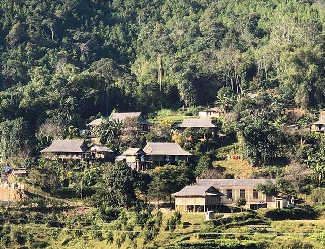 Lên Lũng Vân - nóc nhà của xứ Mường - 1