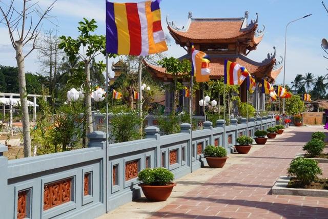 Khánh thành Thiền viện Trúc Lâm Sóc Trăng - 3