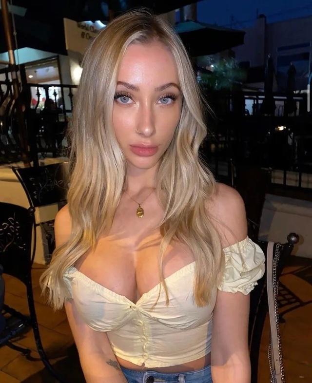 Người mẫu gây tranh cãi vì bán ảnh nude ủng hộ nạn nhân cháy rừng - 1