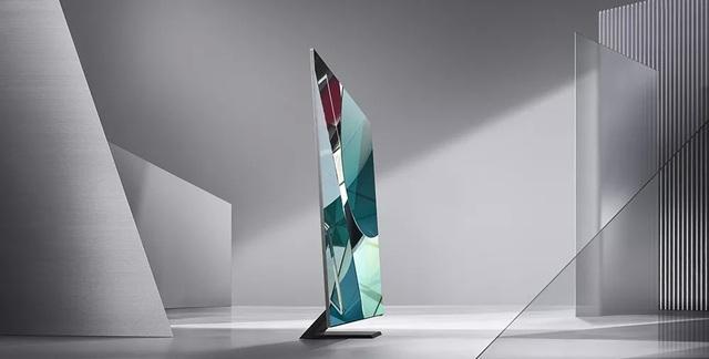 Samsung trình làng TV 8K không viền màn hình và TV 292 inch tại CES 2020 - Ảnh minh hoạ 2
