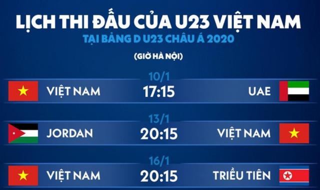 Thủ môn U23 UAE: Trận đấu với U23 Việt Nam có ý nghĩa sống còn - 2