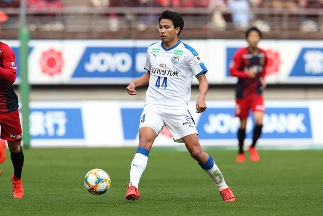 Thitipan Puangchan rời Nhật Bản về Thái Lan thi đấu - 2