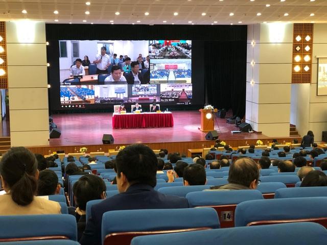 Bộ trưởng Phùng Xuân Nhạ: Hội đồng trường phải thực quyền theo Nghị định 99 - 1
