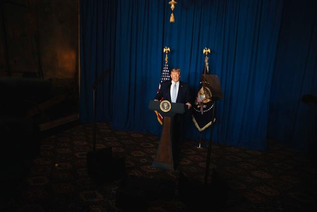 """Lệnh ám sát tướng Iran: Ông Trump """"châm ngòi"""" cuộc khủng hoảng ngoại giao  - 2"""