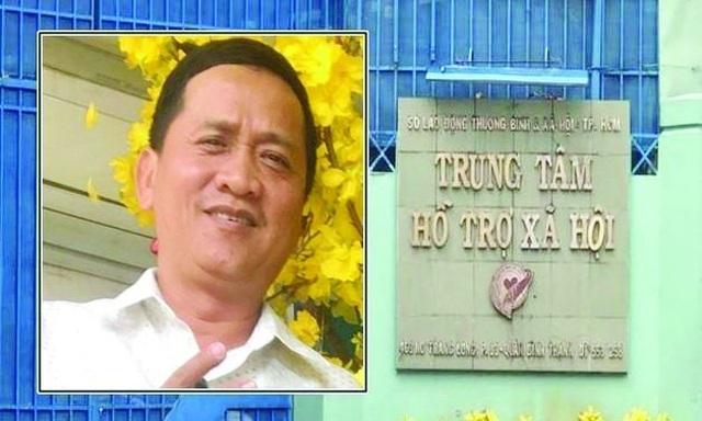Bộ trưởng Lao động đề nghị xử nghiêm vụ dâm ô tại Trung tâm hỗ trợ xã hội - 2