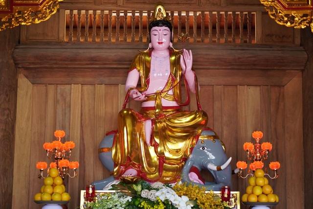 Khánh thành Thiền viện Trúc Lâm Sóc Trăng - 4