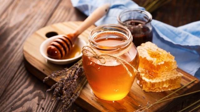 """Vang mật ong – quà tặng """"vàng"""" cho sức khoẻ - 1"""