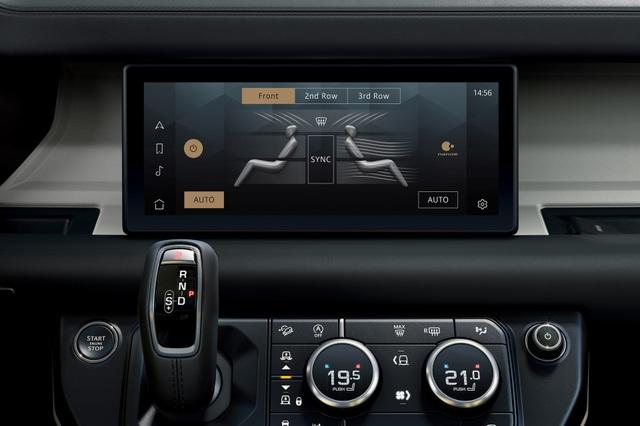 Vì sao Land Rover chọn triển lãm công nghệ CES 2020 để giới thiệu Defender mới? - 14