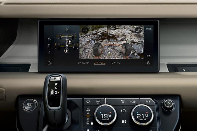 Vì sao Land Rover chọn triển lãm công nghệ CES 2020 để giới thiệu Defender mới? - 13