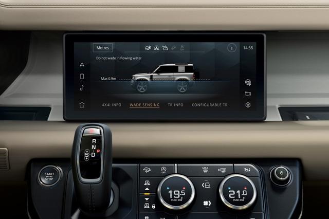 Vì sao Land Rover chọn triển lãm công nghệ CES 2020 để giới thiệu Defender mới? - 17