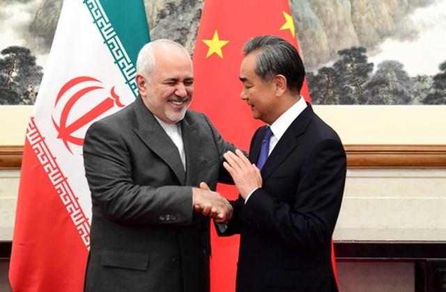 Toan tính của Trung Quốc trong nước cờ Iran - 2