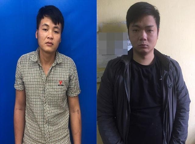 Hà Nội: Khoảng 2000 gói heroin liên quan đến vụ trả lương cho công nhân bằng ma tuý - 1