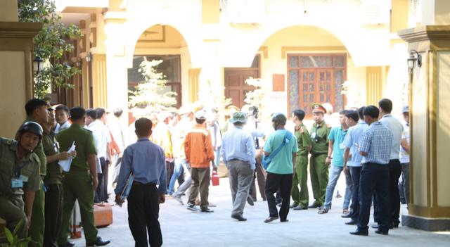 Vụ Tràm Chim Resort: Cưỡng chế 4 hành vi vi phạm - 3