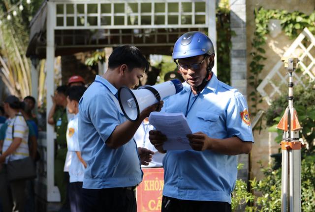 Vụ Tràm Chim Resort: Cưỡng chế 4 hành vi vi phạm - 1