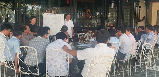 Vụ Tràm Chim Resort: Cưỡng chế 4 hành vi vi phạm - 5