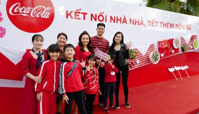 Bàn tiệc Tết dài nhất Châu Á: Không chỉ là một kỷ lục! - 4