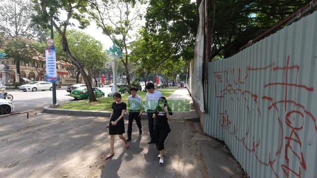 Toàn cảnh buổi đầu tiên xét xử ông Nguyễn Thành Tài và đồng phạm - 22