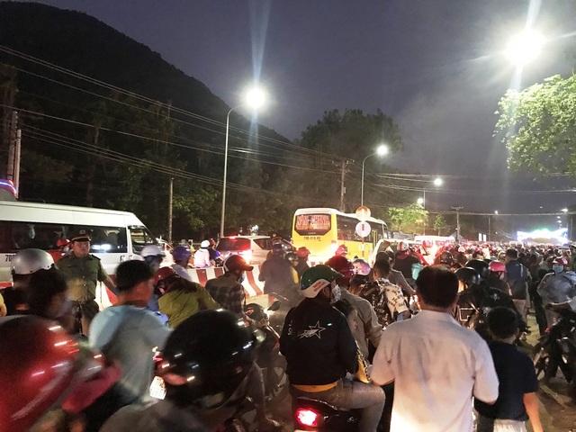 Giao thông thuận tiện, du xuân đến Núi Bà Đen Tết này vô cùng thuận lợi - 1