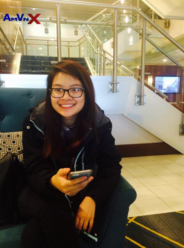 Vũ Thị Quỳnh Châu - Cô sinh viên Việt Nam tốt nghiệp đại học hàng đầu của Mỹ chỉ trong 2,5 năm - 1