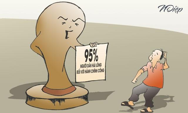 95% người dân hài lòng và bài thuốc chống… rụng tóc! - 1
