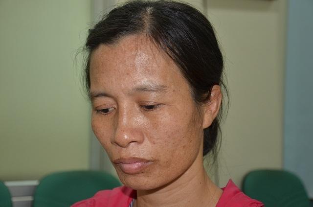 Người vợ nghèo khó nghẹn ngào cầu xin các nhà hảo tâm dang tay cứu chồng - 5