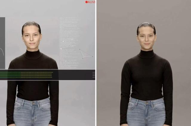CES 2020: Lộ video giới thiệu về người nhân tạo của Samsung, chân thực tới khó tin! - 1