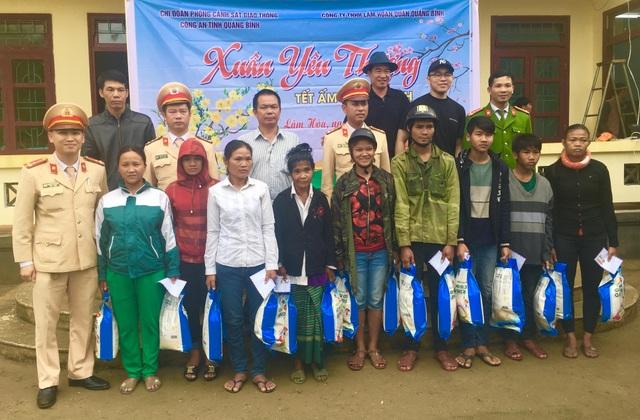 Một du học sinh Việt tại Mỹ mở sổ tiết kiệm làm từ thiện ở quê nhà - 3
