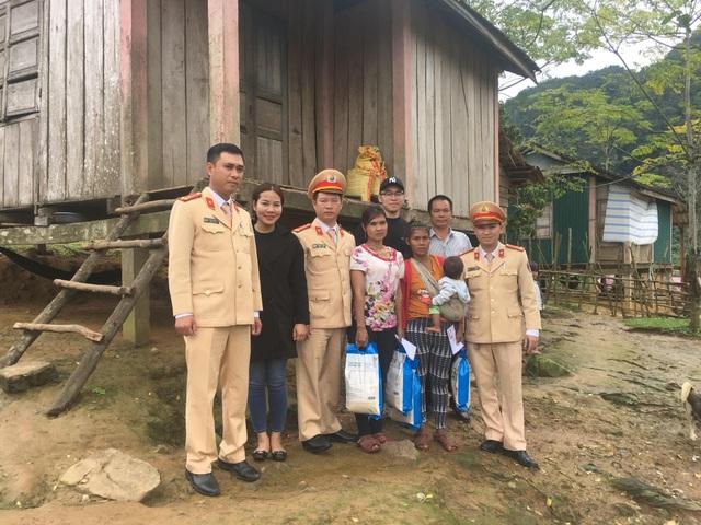 Một du học sinh Việt tại Mỹ mở sổ tiết kiệm làm từ thiện ở quê nhà - 5