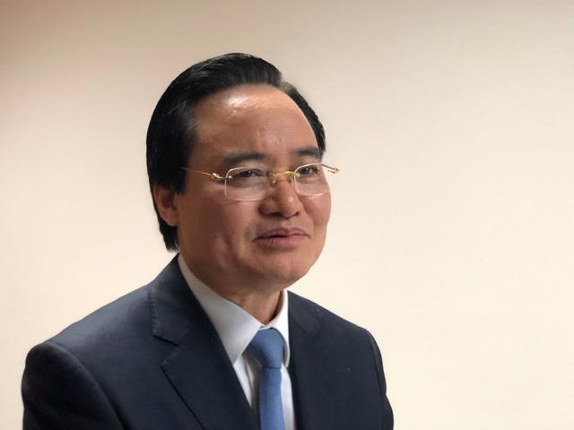 Bộ trưởng Phùng Xuân Nhạ: Cơ quan chủ quản không được can thiệp vào hoạt động trường đại học - 1