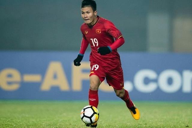 Những cầu thủ đáng chú ý nhất giải U23 châu Á: Có tên Quang Hải - 1