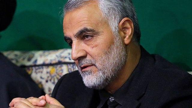 """Iran tuyên bố lên 13 kịch bản báo thù, cảnh báo Mỹ gặp """"ác mộng"""" - 1"""