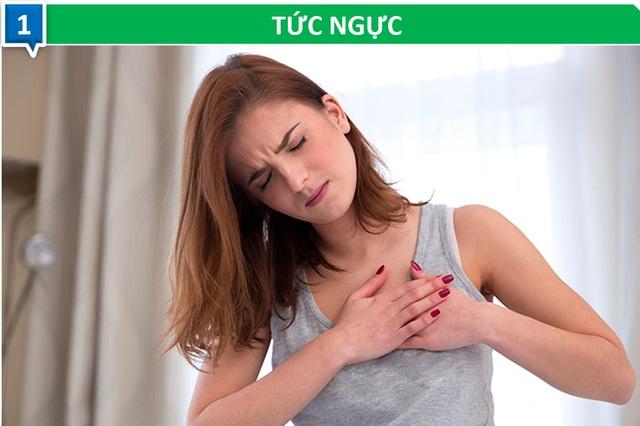 Xuất hiện những triệu chứng này khi tập thể dục cần đi khám ngay - 1