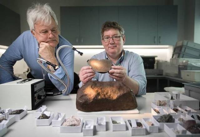 Tìm được khối lạ ngỡ là vàng, hóa ra thứ quý hiếm có thể đổi lấy núi tiền - 7