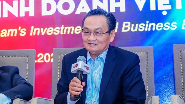 """TS. Trần Du Lịch: """"Tắc đầu tư công sẽ ảnh hướng đến năm 2020 và 2021 - 1"""