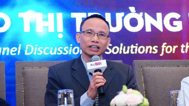 TS Cấn Văn Lực: Năm 2020, nền kinh tế có thể đối mặt với 4 thách thức - 1