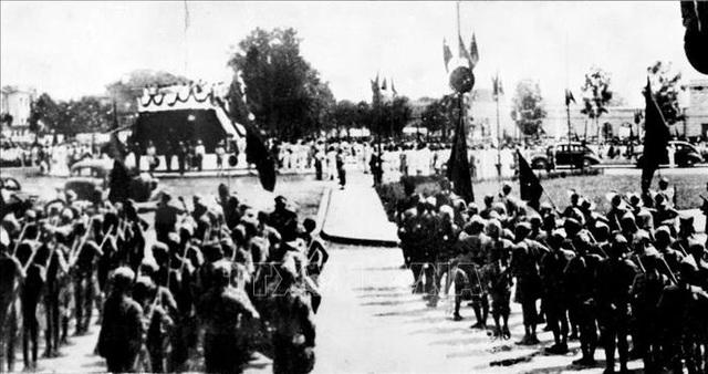 Đảng Cộng sản Việt Nam và 15 năm làm nên kỳ tích vĩ đại - Ảnh minh hoạ 2