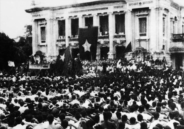 Đảng Cộng sản Việt Nam và 15 năm làm nên kỳ tích vĩ đại - 6